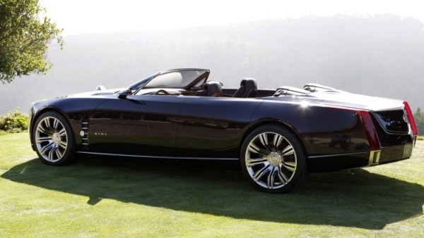 Cadillac Eldorado 2016 price, release date, specs, news