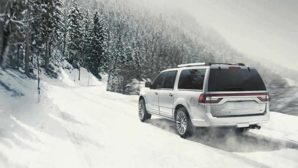 Lincoln Navigator 2016 release date, price, specs