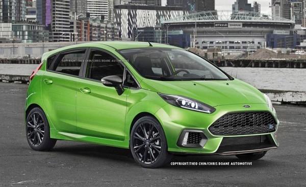 2016 Ford Fiesta ST, specs, changes, price, mpg