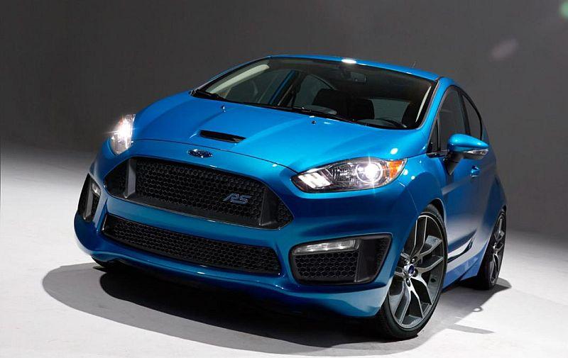 2016 Ford Fiesta ST specs changes price mpg