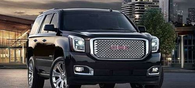 2016 GMC Yukon changes, price, release date, denali