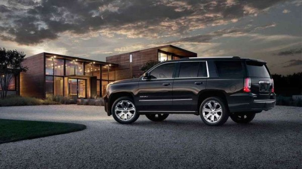 GMC Yukon 2016 changes, price, release date, denali
