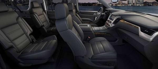 2016 GMC Yukon changes, price, release date, denali