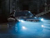 2016 Infiniti QX70 redesign, price, 0-60