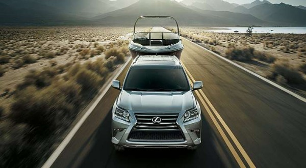 Lexus GX 2016 price, redesign, specs