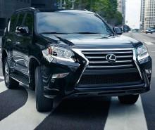 2016 Lexus GX 460 price, redesign, specs