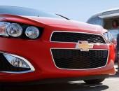 2017 Chevy Sonic EV reivew, mpg, specs, price