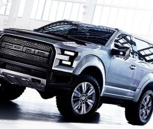 2017 Ford Bronco price, engine, specs, release date