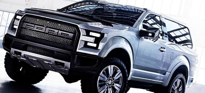 2017 Ford Bronco Price Engine Specs Release Date