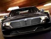 2017 Lincoln Town Car concept price, specs