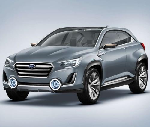 Subaru Tribeca 2016 >> 2016 Subaru Tribeca Replacement Review Release Date Price