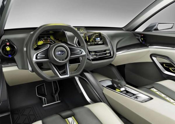 Subaru Tribeca 2016 >> Subaru Tribeca Replacement Review Release Date Price