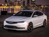 2016 Chrysler 200 release date, price, specs