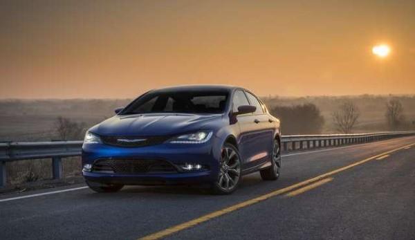 2016 Chrysler 200 release date, price, specs