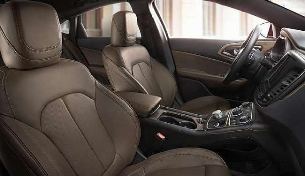 New Chrysler 200 2016 release date, price, specs