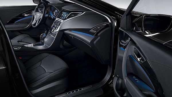 2016 Hyundai Azera release date, redesign, price