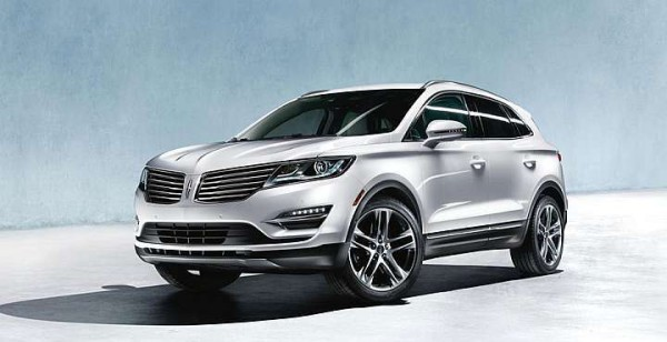 2016 Lincoln MKC changes, price, specs