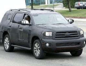 2016 Toyota Sequoia release date, price, mpg news