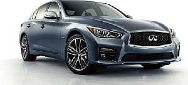 2016 Infiniti Q50 Release Date Price Changes