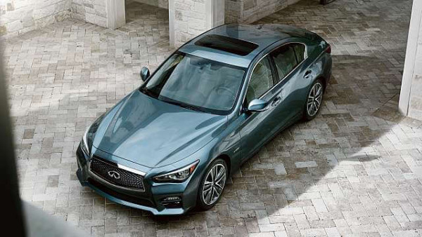 2016 Infiniti Q50 release date, price, changes