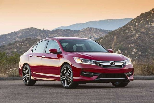 2016 Honda Accord Coupe, price, refresh, specs