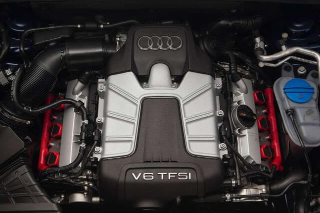 New Audi S4 2016 changes, price, configurations
