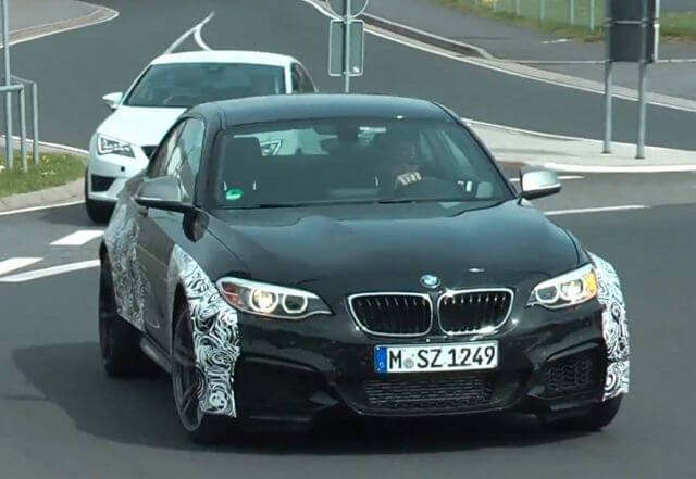 New BMW M2 2016 price, news, release date
