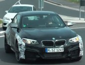 2016 BMW M2 price, news, release date