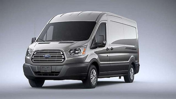 2016 Ford Transit price, mpg, specs