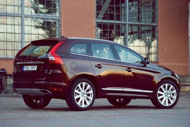 2016 Volvo XC60 price, specs, review