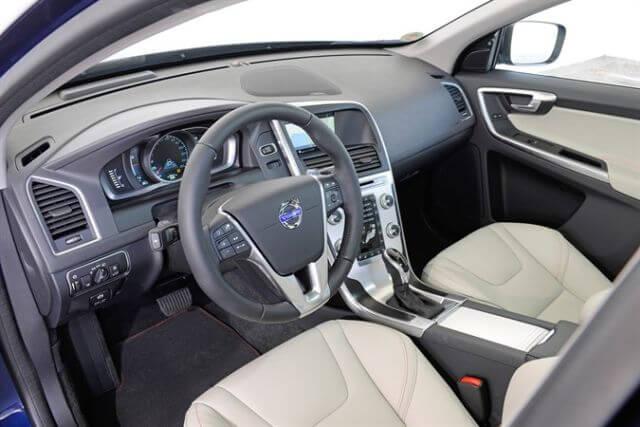 2016 Volvo XC60 price, specs, review