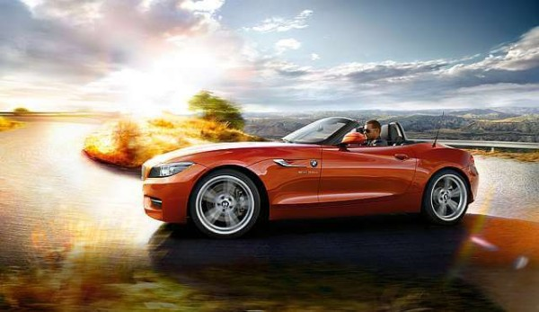 New BMW Z4 2017 price, release date, review