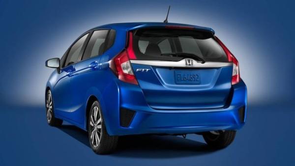 2017 Honda Fit release date, price, specs