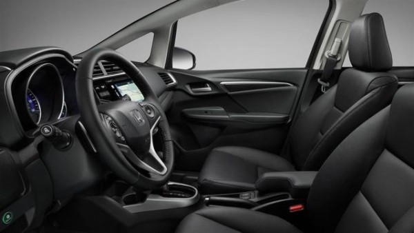 New Honda Fit 2017 release date, price, specs