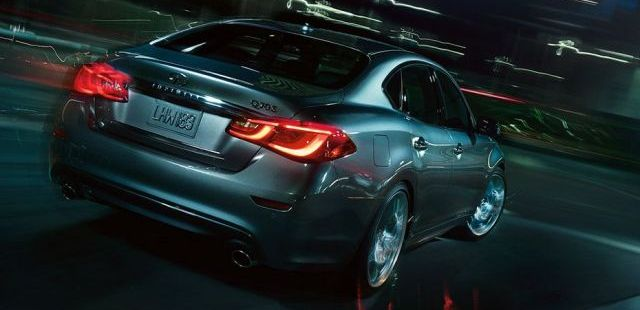2017 Infiniti Q70 release date, price, changes