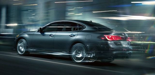 New Infiniti Q70 2017 release date, price, changes
