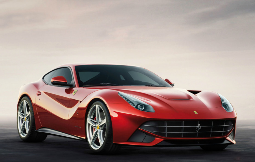 2016 Ferrari Ff Review And Specifications