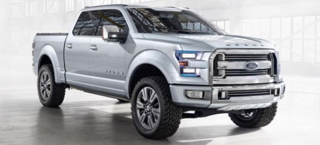 2016 Ford Atlas Release Date Price Specs