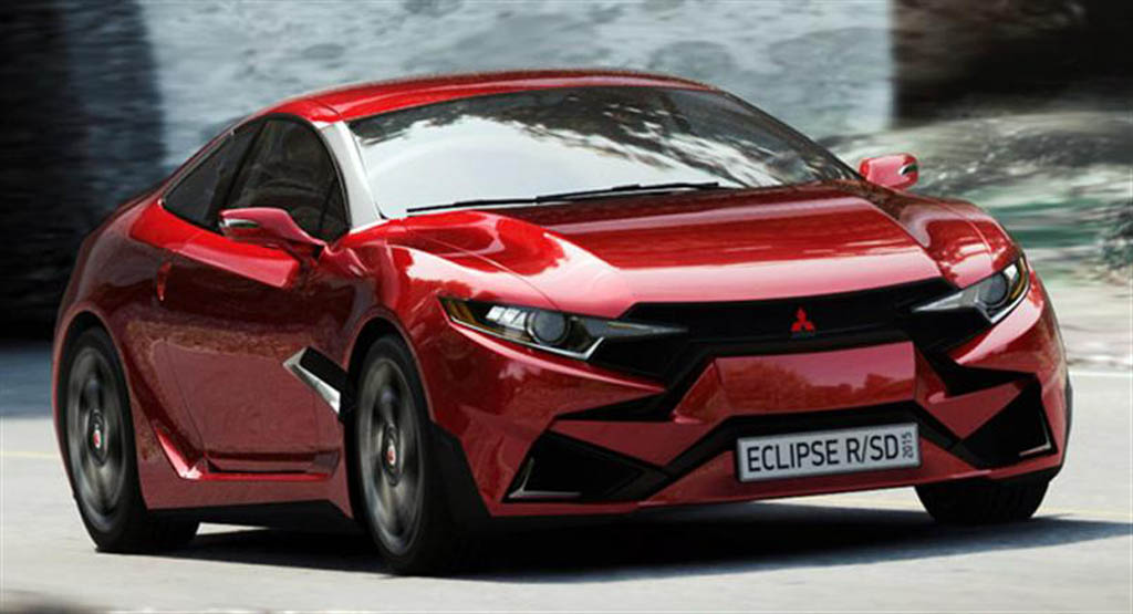 Mitsubishi Eclipse Cost >> 2016 Mitsubishi Eclipse Review And Specs