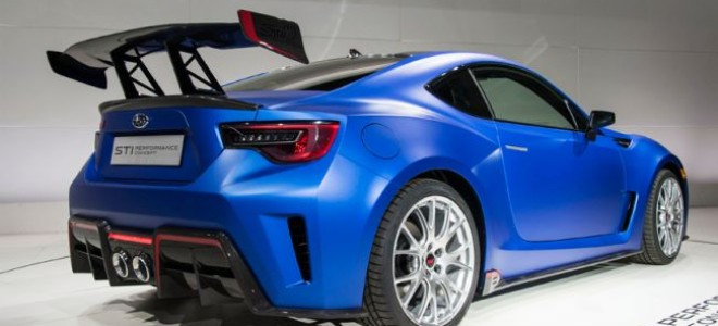 2015 Subaru BRZ Turbo Review, Info, Specs, Interior, Exterior