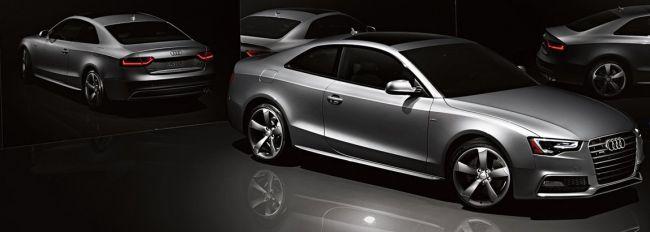 2016 Audi A5 Mirror