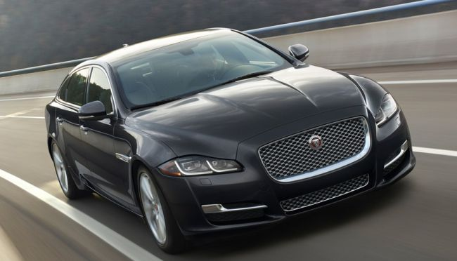 2016 jaguar xj price and release date specs review