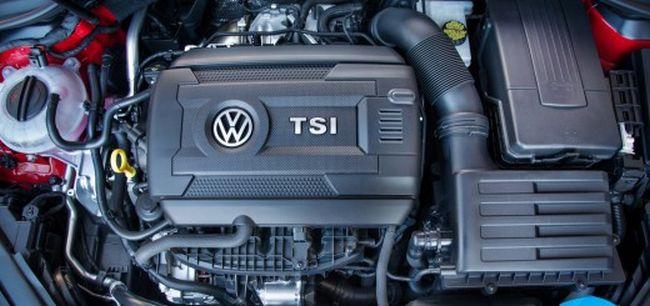 2016 Volkswagen Caddy Engine