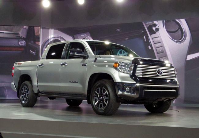 2017 Toyota Tundra 4