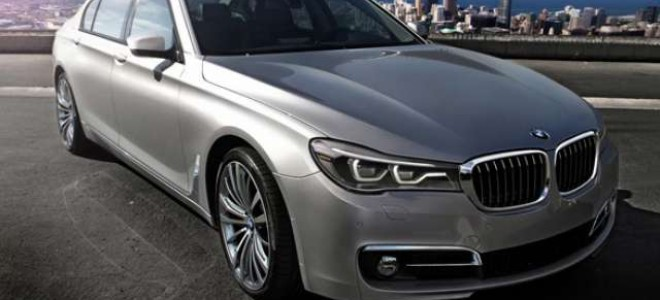 2017 Bmw 5 Series Redesign Pictures