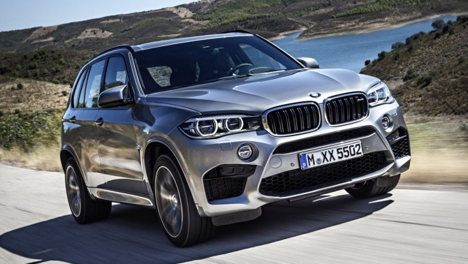 2017 BMW X7 SUV, Pictures, Specs, Sedan, Review, Interior