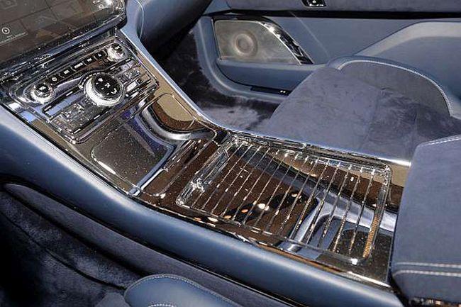2017 Lincoln Continental 2