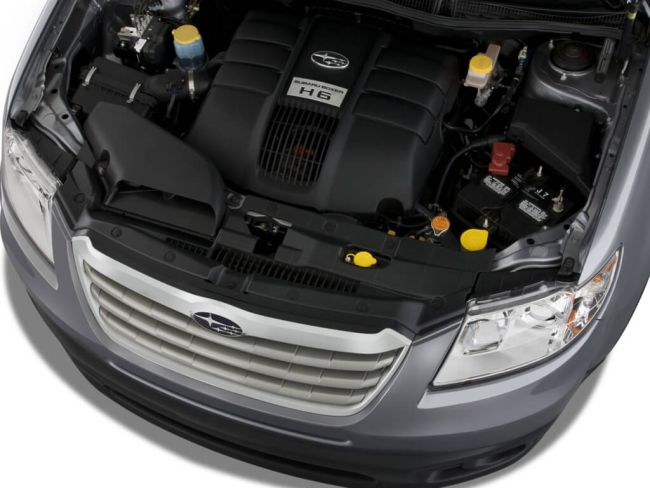 2017 Subaru Tribeca Engine