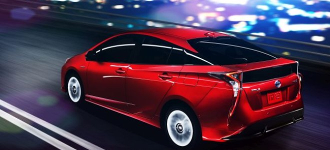 2017 Toyota Prius Hybrid Release Date Redesign