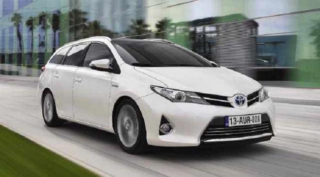 2017 Toyota Venza